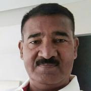 Kishor Oswal