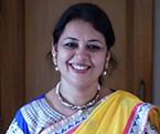 स्मिता पारख