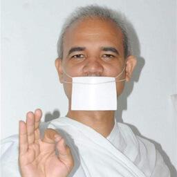 Shri Abhishek Muniji Ma'sahab