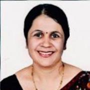 Deepali Sabadra