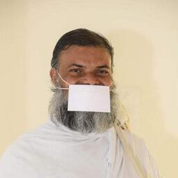 Shri Punit Muniji Ma'sahab