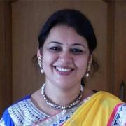 Smita Parakh