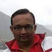 Yogesh Kuwad